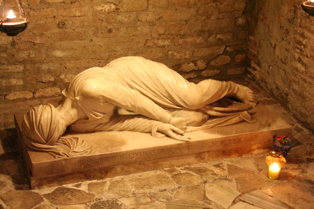 圣女则济利亚