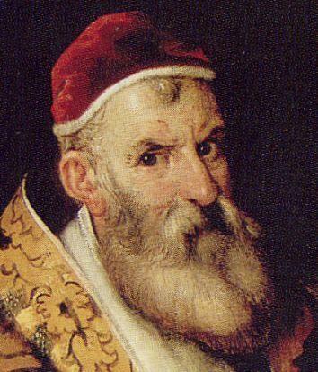 教宗西斯笃五世