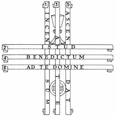 istud_benedictum_adtedomine