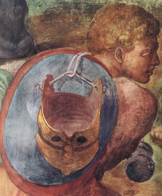 Michelangelo,_paolina,_conversione_di_saulo_04