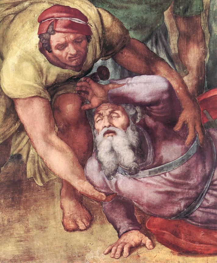 Michelangelo,_paolina,_conversione_di_saulo_05