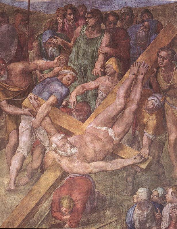Michelangelo,_paolina,_martirio_di_san_pietro_02