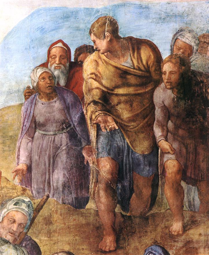 Michelangelo,_paolina,_martirio_di_san_pietro_03