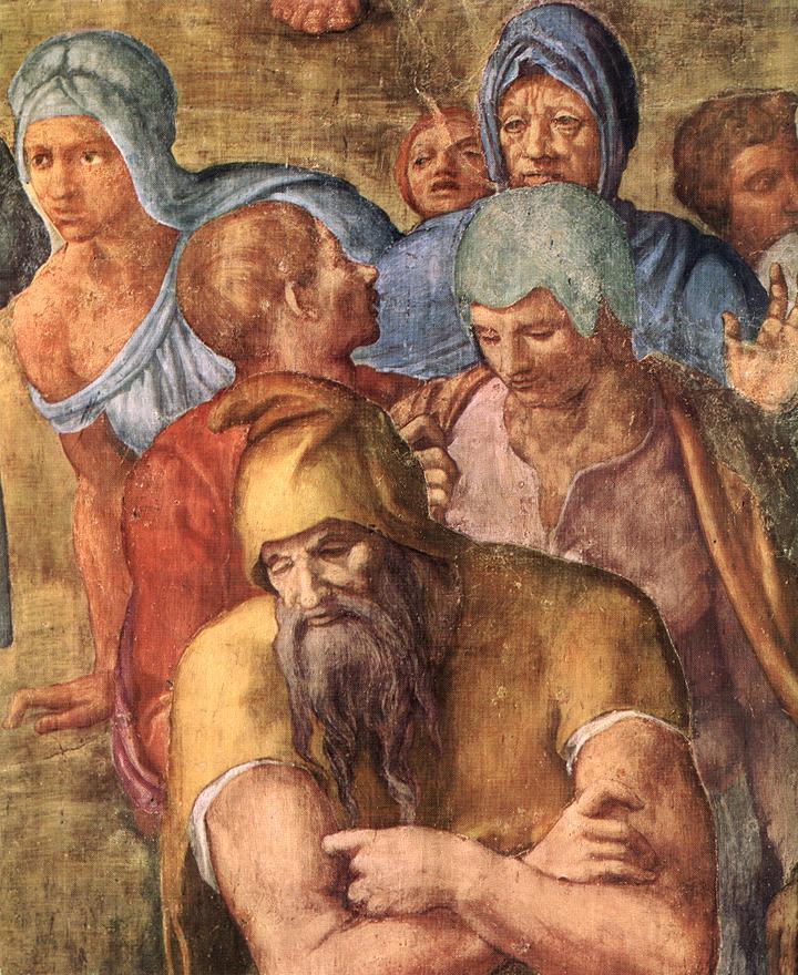 Michelangelo,_paolina,_martirio_di_san_pietro_07