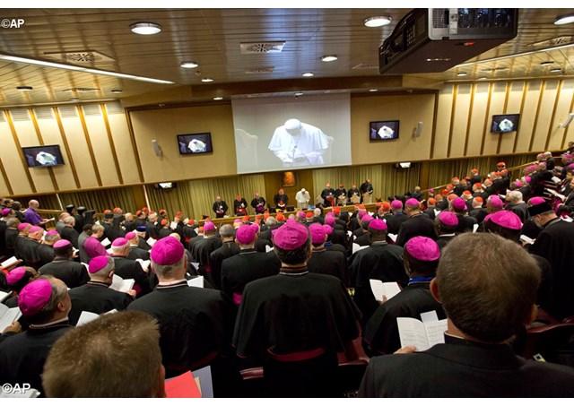 世界主教会议