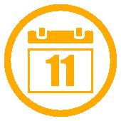 eleventh-date-icon