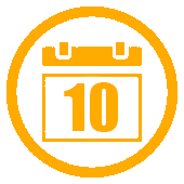 tenth-date-icon